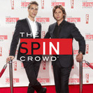 The Spin Crowd: Give and Take
