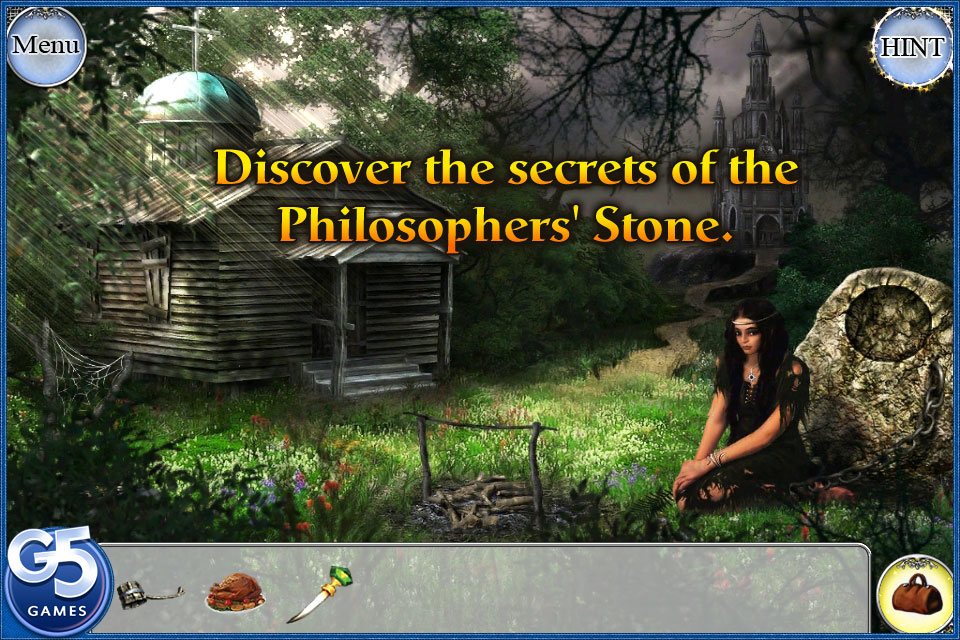 Screenshot Treasure Seekers 2: The Enchanted Canvases