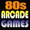 Frozen Scorpion - 80s Arcade Games!  artwork